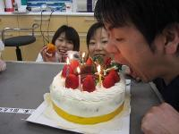 みむケーキ1